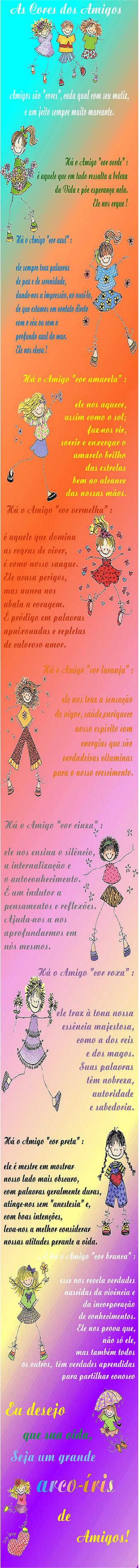 Amizade - Graphics, Graficos e Glitters Para Orkut