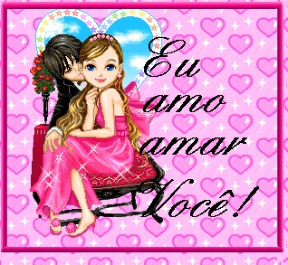 Amor - Graphics, Graficos e Glitters Para Orkut