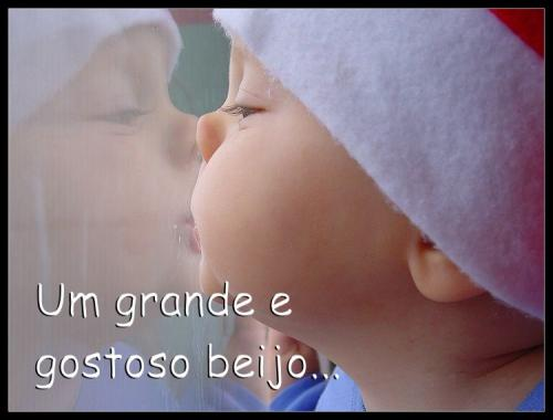 Beijo - Graphics, Graficos e Glitters Para Orkut