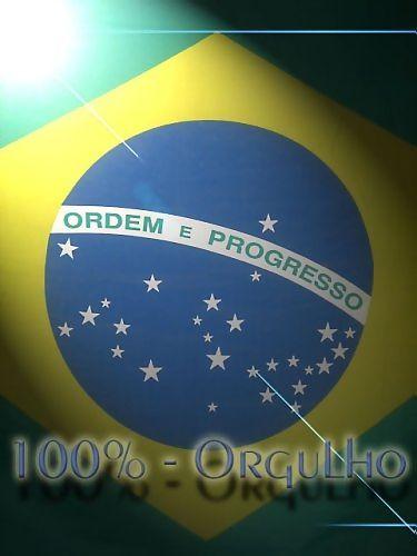 Brasil - Graphics, Graficos e Glitters Para Orkut