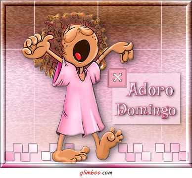 Domingo - Graphics, Graficos e Glitters Para Orkut