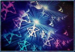 Estrelas - Graphics, Graficos e Glitters Para Orkut