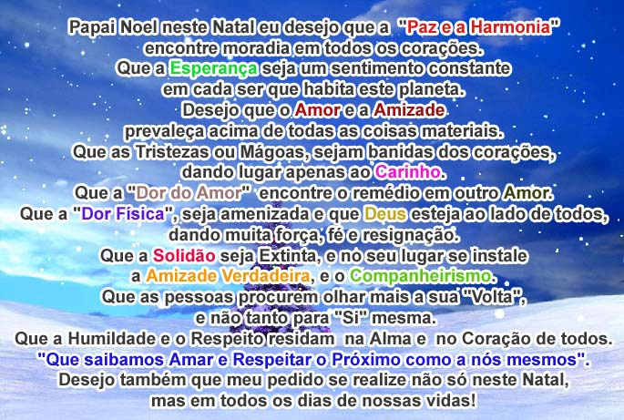 Natal - Graphics, Graficos e Glitters Para Orkut